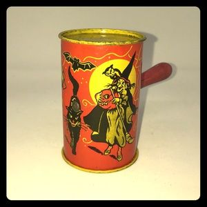 Vintage Halloween Noice Maker, Made in USA